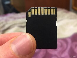 Устройства для чтения карт памяти - 8 штук Адаптеры Adapter MicroSD, 0