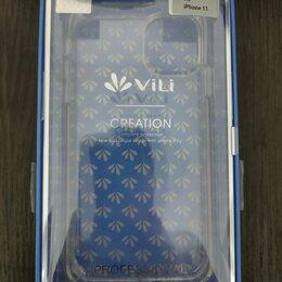 Чехлы - Продам Клип-кейс Vili для iphone 11, 0