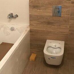 Бытовые услуги - Устранение протечки воды в ванной, кухне, унитазе, 0