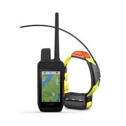 GPS-навигаторы - Навигатор Garmin Alpha 200i T5 , 0