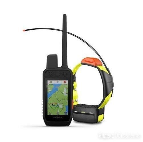 Навигатор Garmin Alpha 200i T5  по цене 97500₽ - GPS-навигаторы, фото 0