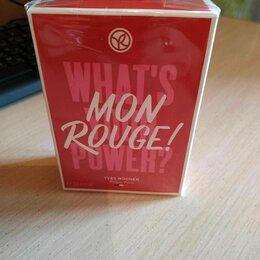 Парфюмерия - Духи женские MON rouge, 50 мл, 0