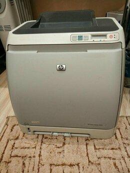 Принтеры и МФУ -  Требует ремонта и заправки Цветной принтер…, 0