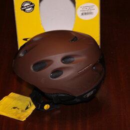 Шлемы - Новый детский шлем CP BARRACUDA, новый, р.53-55, 0