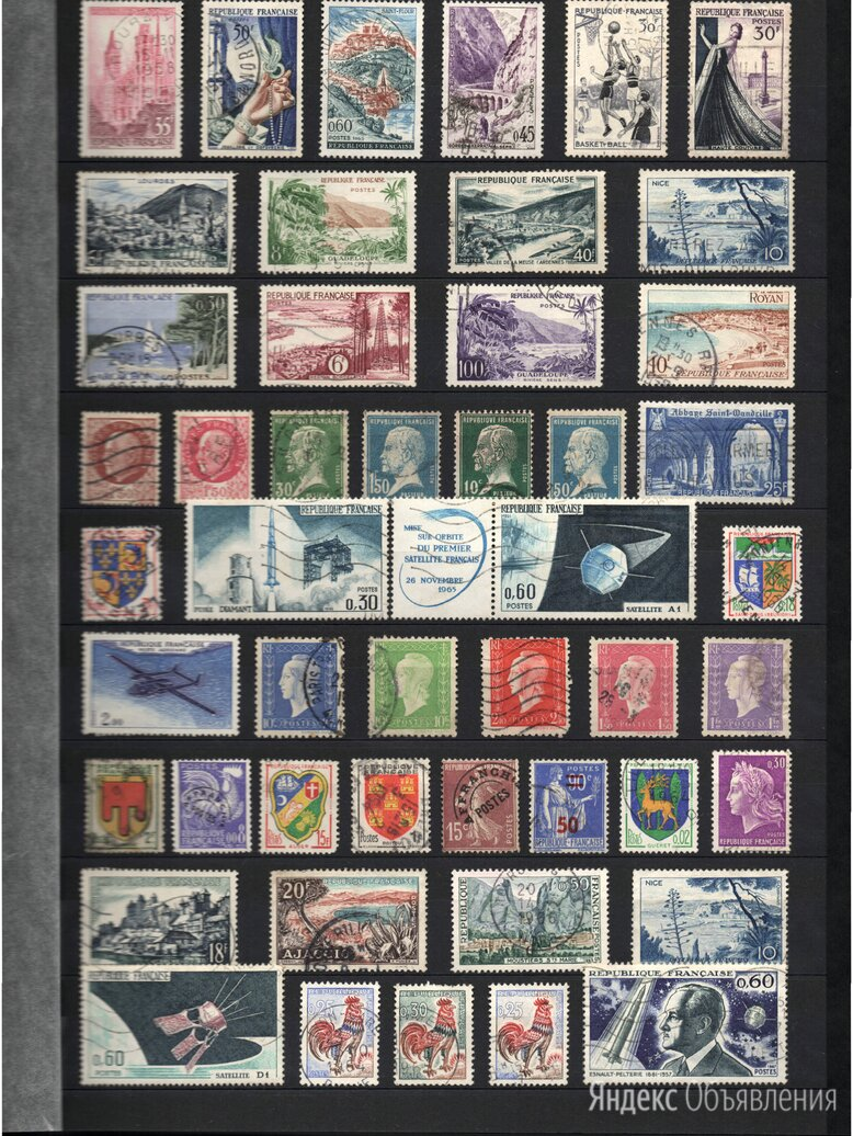 Почтовые марки по цене не указана - Марки, фото 0