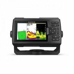 Эхолоты и комплектующие - GPS-Эхолот Garmin Striker  Vivid 5cv   с…, 0