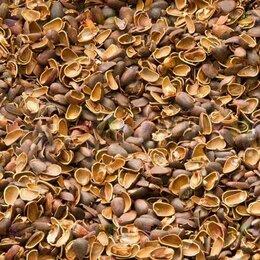 Продукты - Скорлупа кедрового ореха, 0