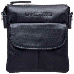 Сумки - Сумка Lakestone Osborne Black, 0