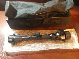 Бинокли и зрительные трубы - Tasco 3-9x32E с подсветкой, 0