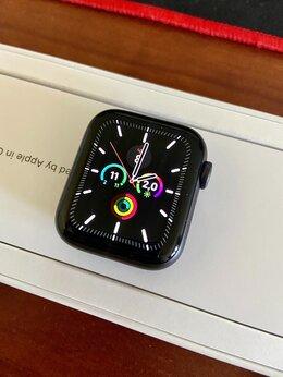 Умные часы и браслеты - Apple Watch 6 новые, 0