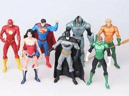 Игровые наборы и фигурки - Фигурки супер героев Марвел, 0