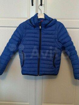 Куртки и пуховики - Куртка демисезонная (осень-весна) Reima, 0