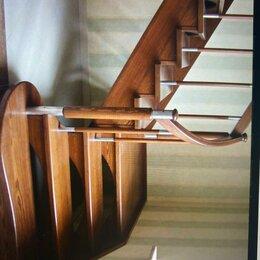 Лестницы и элементы лестниц - Лестницы и комплектующие для лестниц ., 0