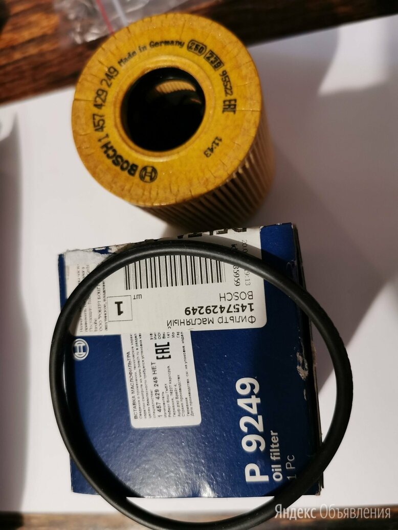 Фильтр салонный и масляный по цене 500₽ - Двигатель и топливная система , фото 0