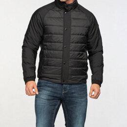 Куртки - Куртка мужская демисезон 48-50 (M), 0