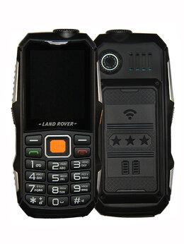 Мобильные телефоны - Land Rover F9 2.0: долгоиграющий телефон с…, 0