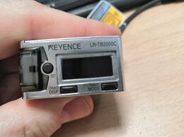 Производственно-техническое оборудование - Лазерный датчик многоцелевой KEYENCE LR-TB2000C, 0