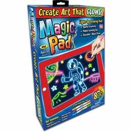 Планшеты - Световой планшет Magic Sketchpad, 0