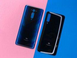 Корпусные детали - Задняя крышка Xiaomi Mi 9 / Mi 9T, 0