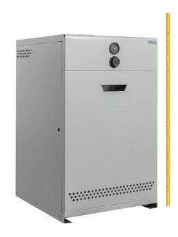 Отопительные котлы - Газовый котел Сигнал КОВ 50 СТ1пс, 0