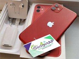 Мобильные телефоны - iPhone 11 256Gb red (красный), 0