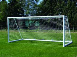 Аксессуары и принадлежности - Cетки для Футбольных ворот футбола футбольные, 0