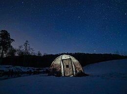 Палатки - Палатка УП-5 Люкс, 0