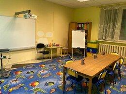 Сфера услуг - Детский развивающий центр с онлайн занятиями, 0