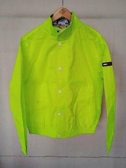 Куртки - Ветровка Tommy Jeans оригинал, 0