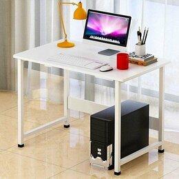Компьютерные и письменные столы - Стол компьютерный Е-66, 0