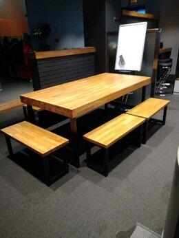 Мебель для кухни - Столешница из сращенного дуба для кухни…, 0