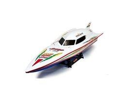 Радиоуправляемые игрушки - Радиоуправляемый катер Double Horse Raching Boat…, 0
