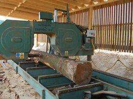 Производство - Деревообрабатывающее производство в Лен. области, 0