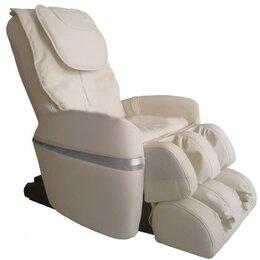 Массажные кресла - Массажное кресло Sensa M Starter Beige, 0