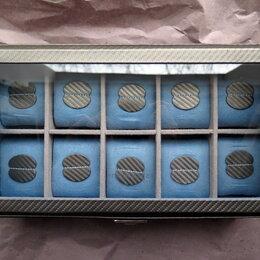 Шкатулки для часов - Шкатулка для часов Friedrich 23 Carbon, 0