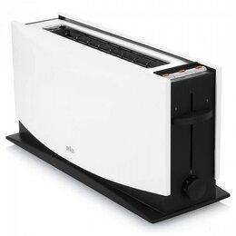 Тостеры - Тостер Braun MultiToast HT 500, 0