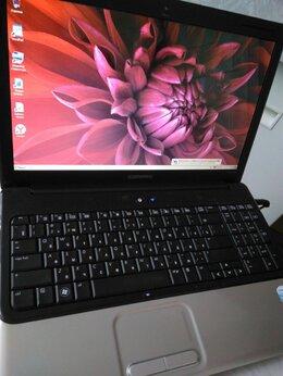 """Ноутбуки - HP 2 ядра,  2 Ghz, 2 Gb, 15.6"""", dvd,  lan, cr,…, 0"""