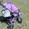 Детская коляска для девочки. по цене 6500₽ - Коляски, фото 0