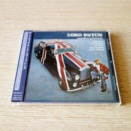 Музыкальные CD и аудиокассеты - Lord Sutch And Heavy Friends -  CD - Компакт диск, 0