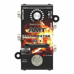 Процессоры и педали эффектов - AMT Electronics NG-1 Incinerator Педаль эффектов…, 0