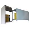 Стеллаж архивный / Стеллаж металлический, полочный по цене 3000₽ - Мебель для учреждений, фото 9