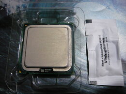 Процессоры (CPU) - Pentium D 945 2 ядра по 3.4Ghz, 0