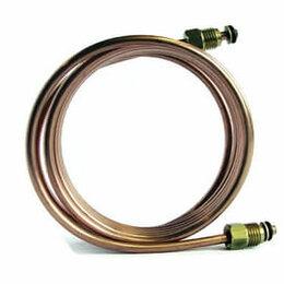 Элементы систем отопления - Трубка импульсная ASV 1,5(003L8152), 0