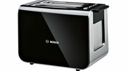 Дорожные и спортивные сумки - Compact toaster Styline Чёрный TAT8613, 0