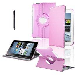 Запчасти и аксессуары для электронных книг - Чехол для Samsung Galaxy Tab 2 10.1, 0