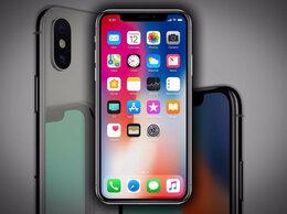 Дисплеи и тачскрины - Продажа дисплея Iphone X (oled) возможна установка, 0