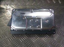 Электрика и свет - Блок комфорта  Мерседес Sprinter (906), 0
