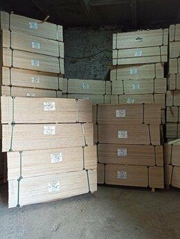 Древесно-плитные материалы - Фанера ФК 6,5*2440*1220 березовая сорт 4/4, 0