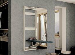 Гладильные доски - Гладильная доска Смарт Купе с Зеркалом, 0
