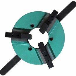 Принадлежности и запчасти для станков - Трёхкулачковый патрон Stalex WPС 300, 0